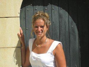 Aurélie POT
